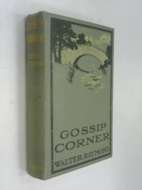 Gossip Corner by Walter Raymond