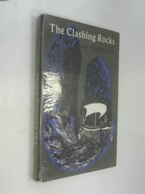 The clashing rocks by Ian Serraillier