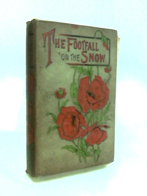 The Footfall on the Snow by Constance Cross