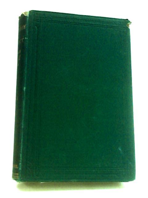 A Half Century of Conflict Vol. I by Francis Parkman