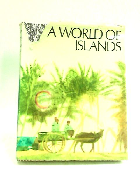 A World of Islands by June Knox-Mawer
