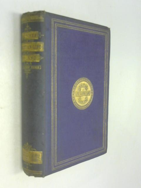 Sketches Of Christian Life In England In The Olden Time by Anon