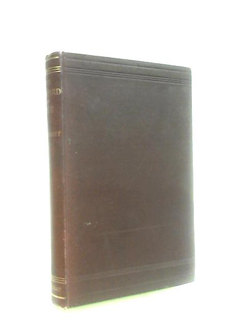 The Standard of Life and Other Stories By Bosanquet, B.