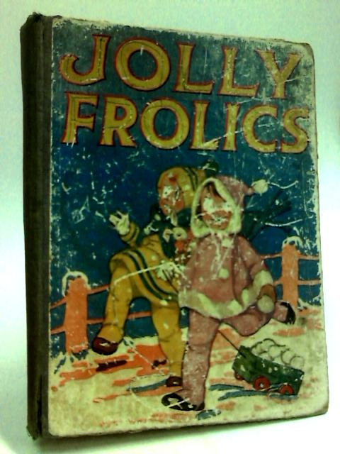 Jolly Frolics by Anon