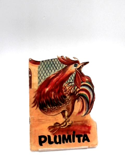 Plumita by Tomy