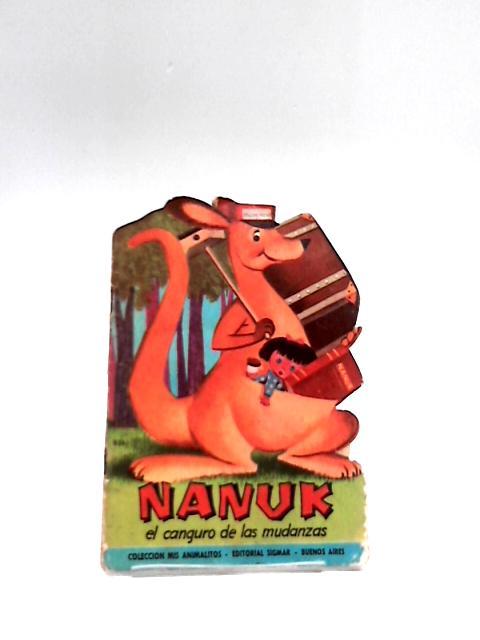 Nanuk el Canguro de las Mudanzas by Ines