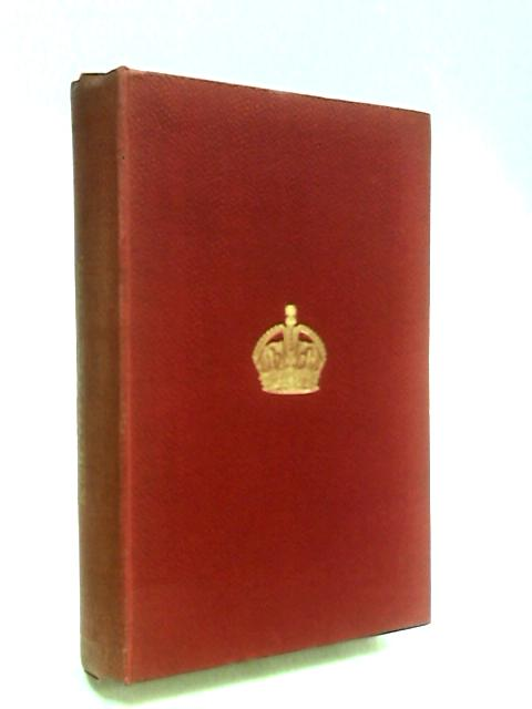 Knightage. 1927. A List Of The Existing Recipients Of The Honour Of Knighthood, Together With A Short Account Of The Origin, Objects And Work Of The Imperial Society Of Knights Bachelor. 13Th Edition. by Bull, Willam