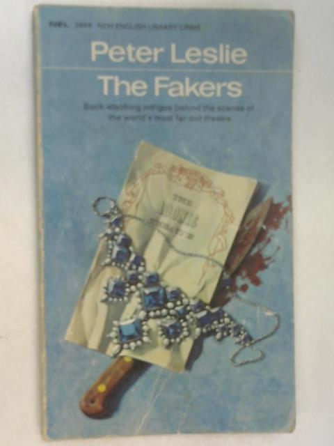 The Fakers by Peter Leslie