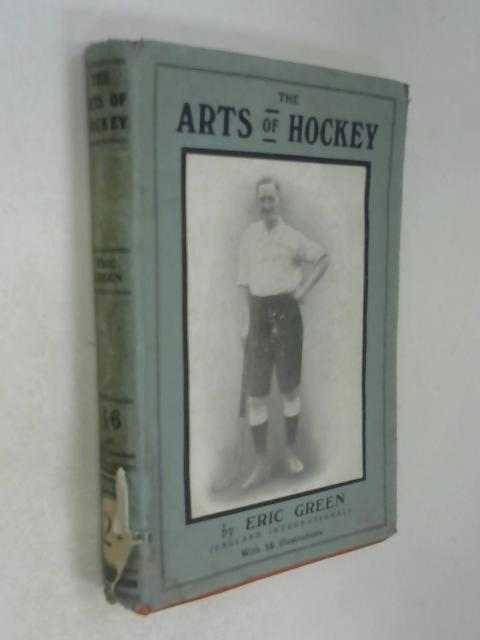 The arts of hockey. by Eric Green