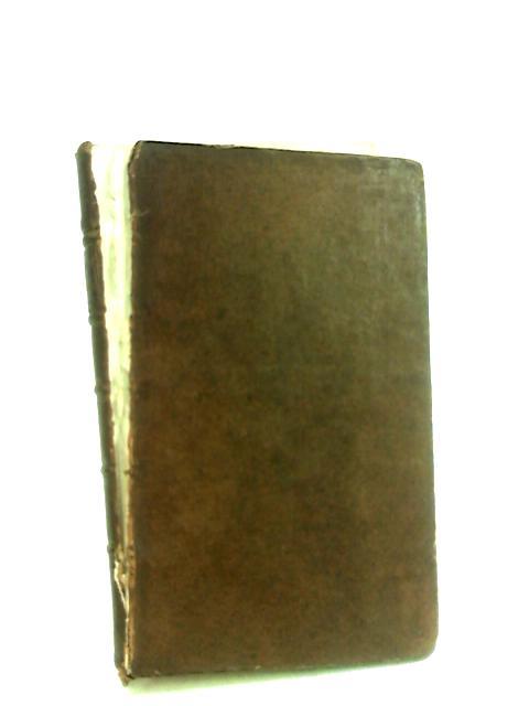 Plutarchi Demosthenis et Ciceronis Vitae Parallelae by Phillippus Barton