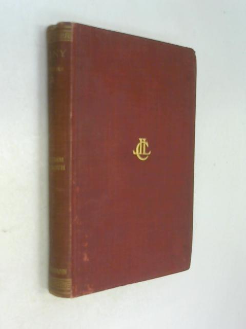 Pliny letters volume II by W. M. L. Hutchinson