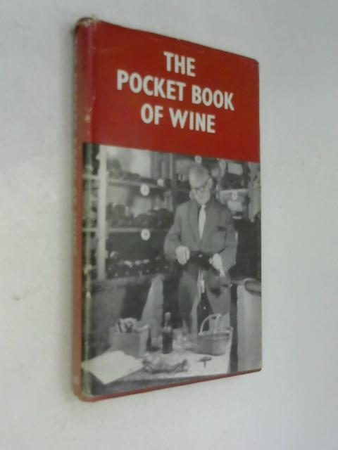 The pocket book of wine by George Rainbird