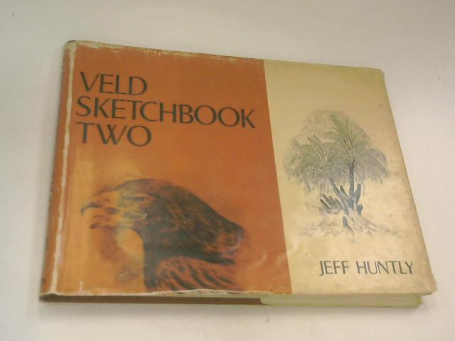 Veld Sketchbook Two by Jeff Huntly