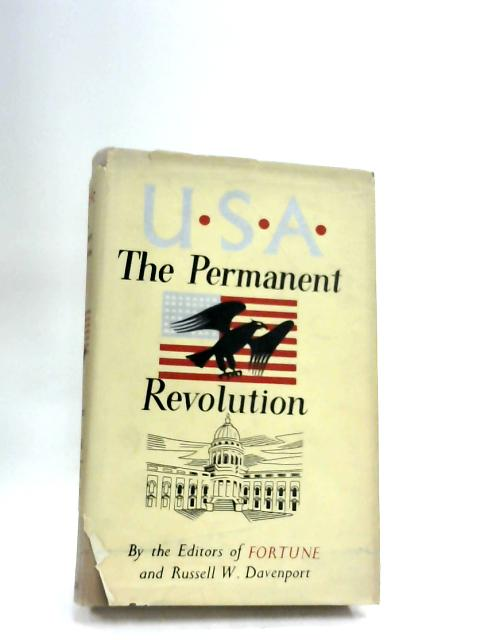 USA: The Permanent Revolution by Various