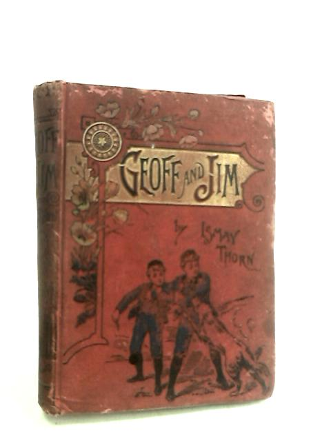 Geoff And Jim by Thorn, Ismay