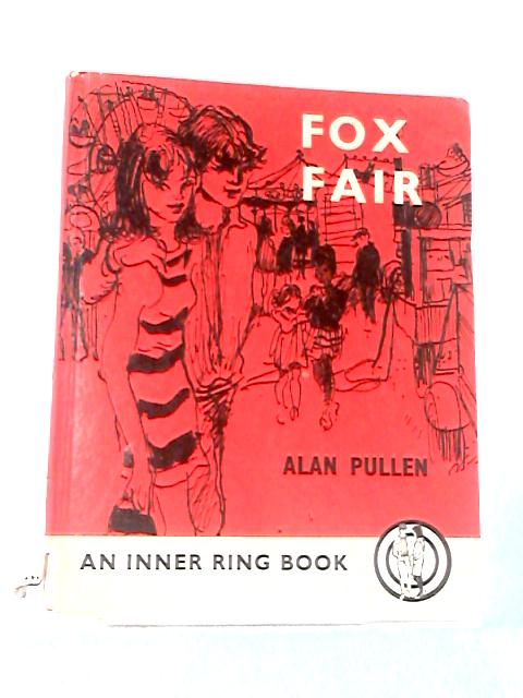 Fox Fair by Pullen, Alan