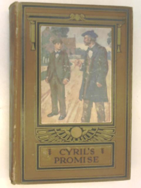 Cyril's Promise by William J. Lacey