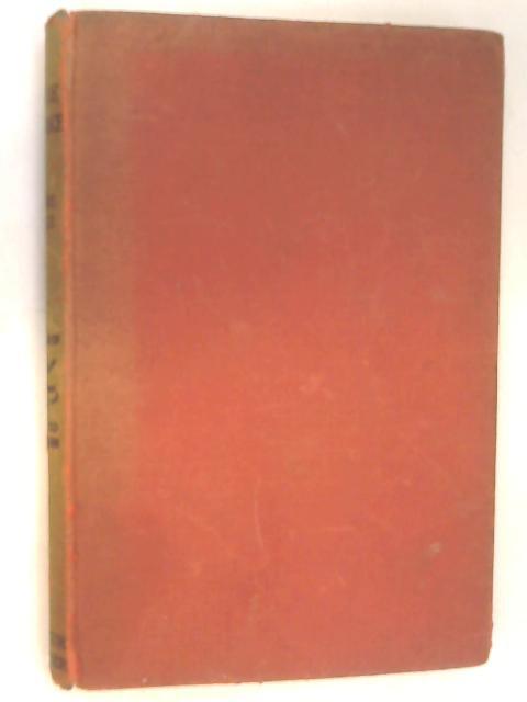 Prairie Vengeance by Lee, Wayne C.