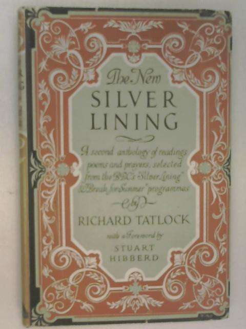 The New Silver Lining by Tatlock, Richard