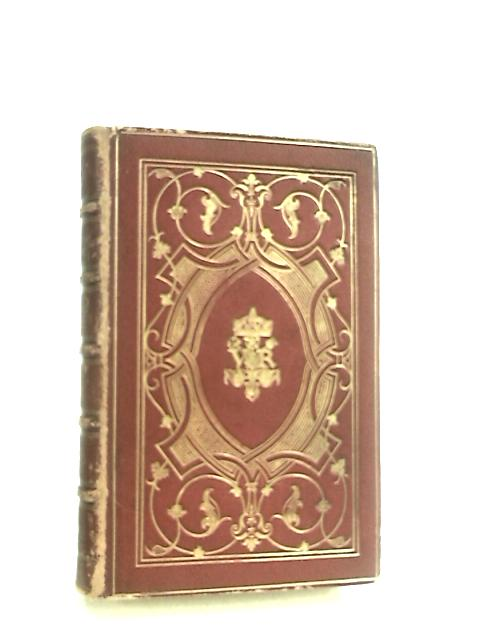 The Literary Works of Joshua Reynolds Vol. I by Beechy, Henry William