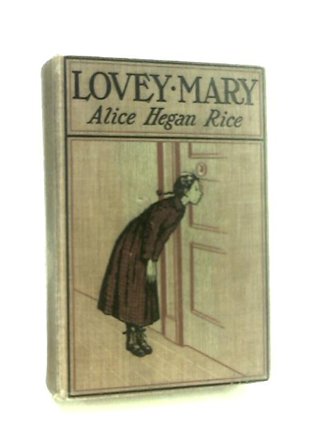 Lovely Mary by Rice, Alice Hegan.