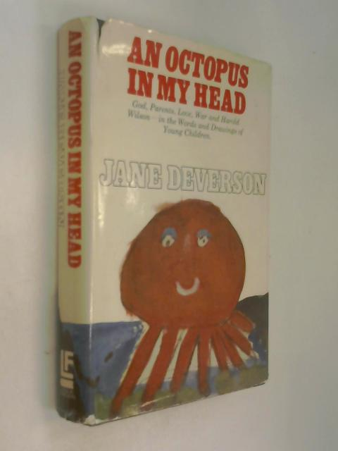 An Octopus in My Head by Jane Deverson