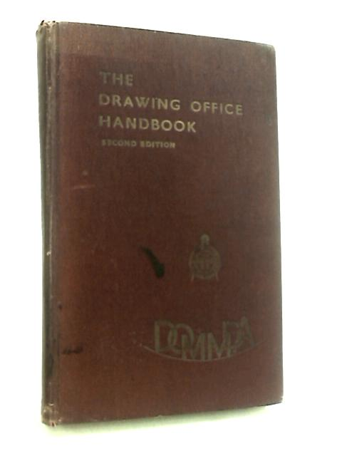 The Drawing Office Handbook by Cartwright, A. B.