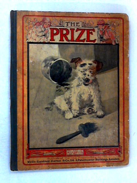 The Prize For Girls And Boys 1920 by Various