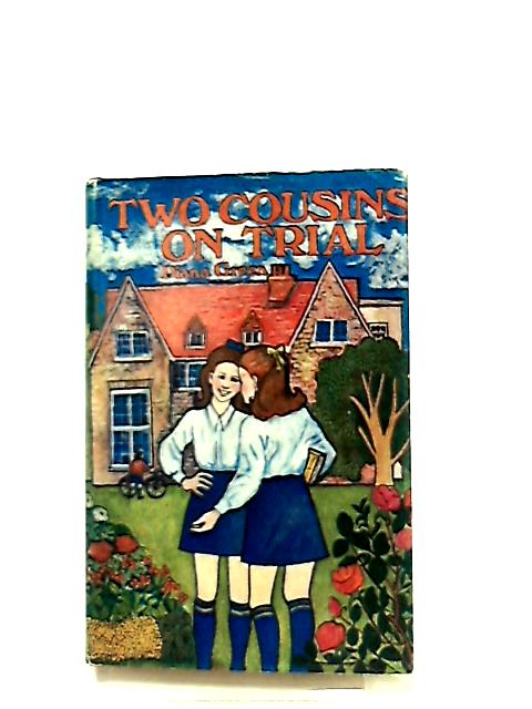 Two Cousins on Trial by Diana F. Green