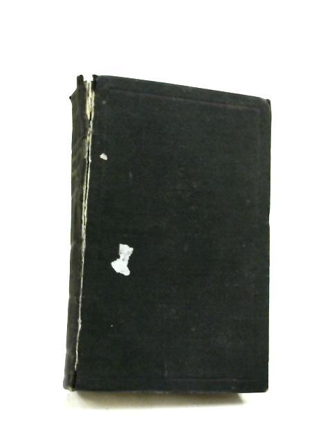 Summa Theologica. Volume 3 by Thomas Aquinatis