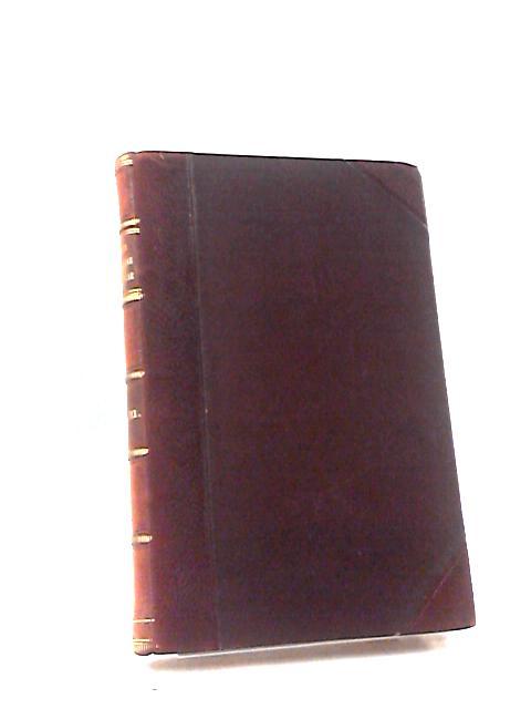 Summula Philosophiae Scholasticae Adolescentium Volume III by J. S. Hickey