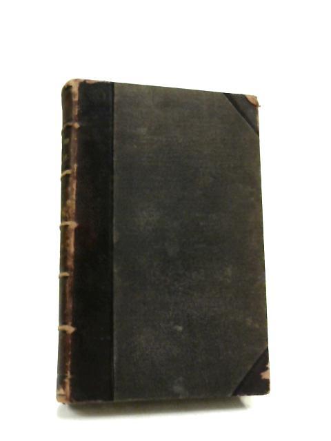 Praelectiones Theologicaem Volumen Primum by Joannes Perrone