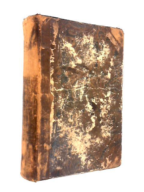 Waverley Novels Vol IV by Sir Walter Scott