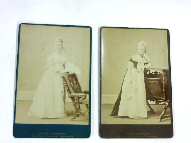 B&W Portraits By Kuhn & Cummins