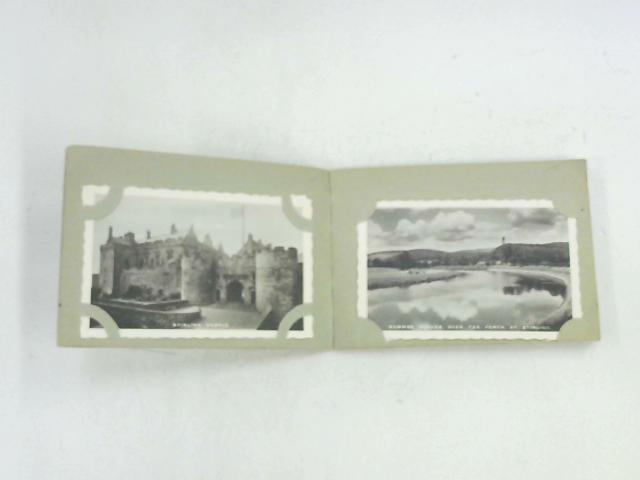 Souvenir Album: Photographic Gems Of Bonnie Scotland. No.20 By NA