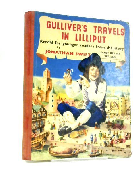 Gullivers Travels Lilliput