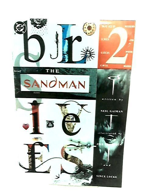 The Sandman No. 42 (October 1992)