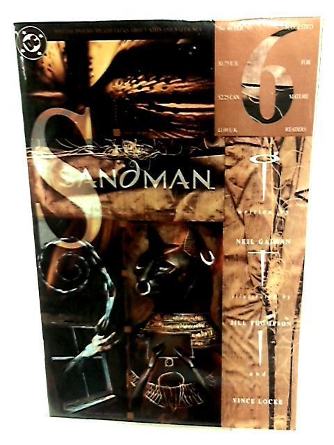 The Sandman No. 46 (February 1993)