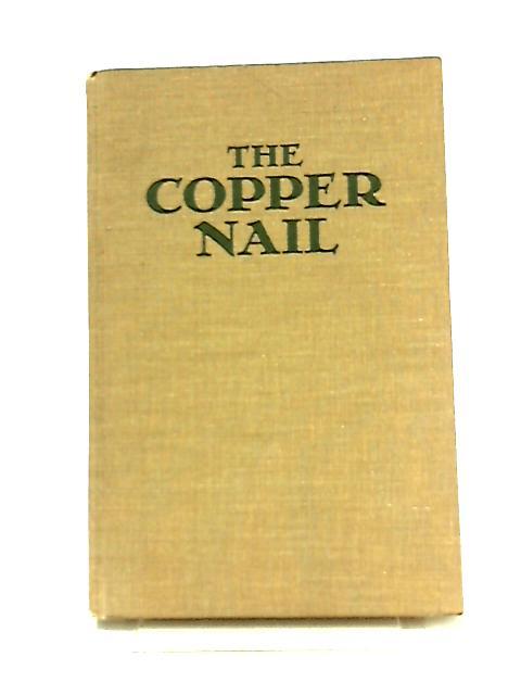 The Copper Nail By C. J.  Lambert