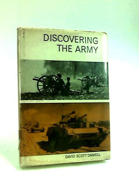 Discovering The Army By Scott, Daniell David.