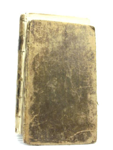 Tom Jones- Vol. II by Henry Fielding
