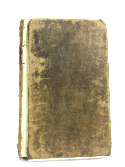 Tom Jones- 1774- Vol. III by Henry Fielding