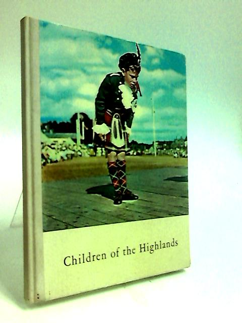 Children of the Highlands By Anon