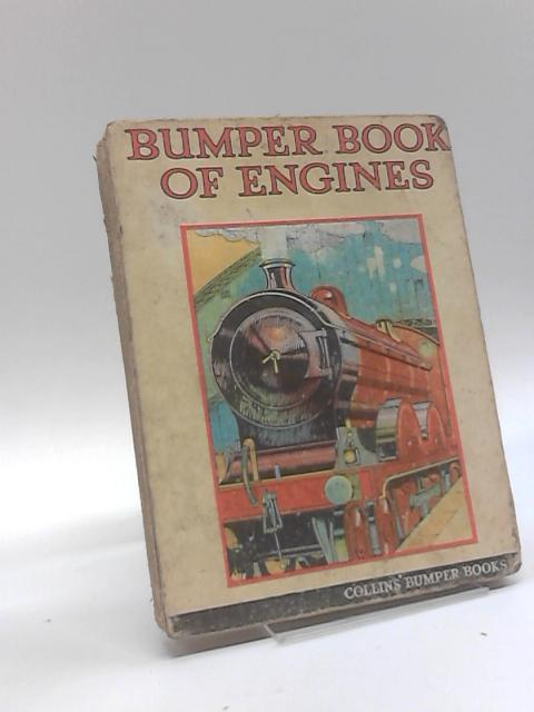 Bumper book of engines by Anonymous