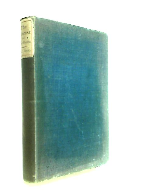 The Outcast, and other poems By Brodie, Charles L.