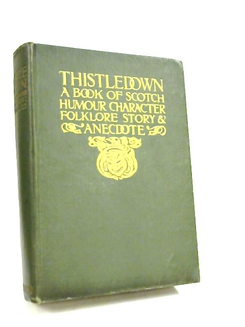 Thistledown By Robert Ford
