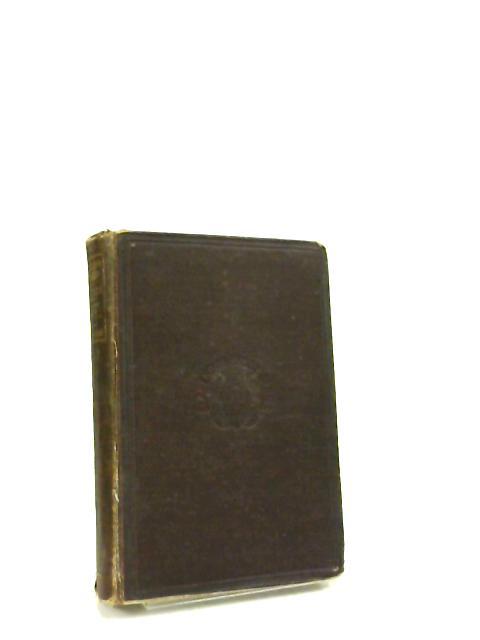 English Poems. Vol. I by John Milton