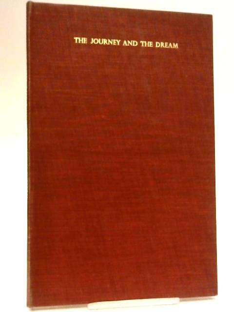 The Journey and the Dream by Popham, Hugh
