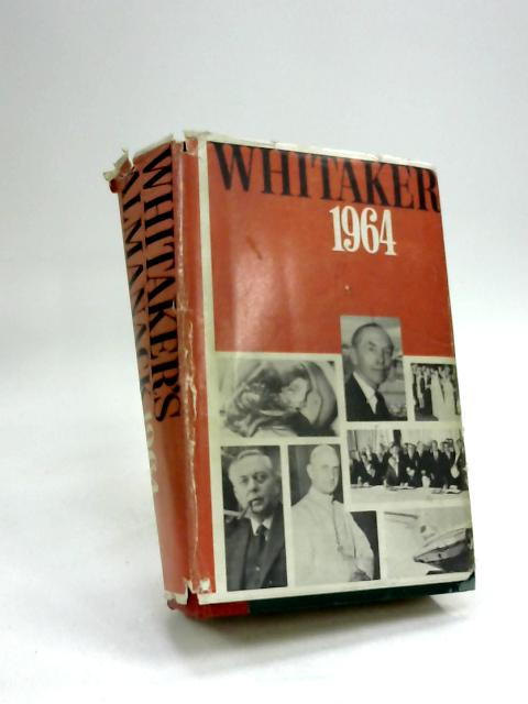 An Almanack for 1964 by Joseph Whitaker
