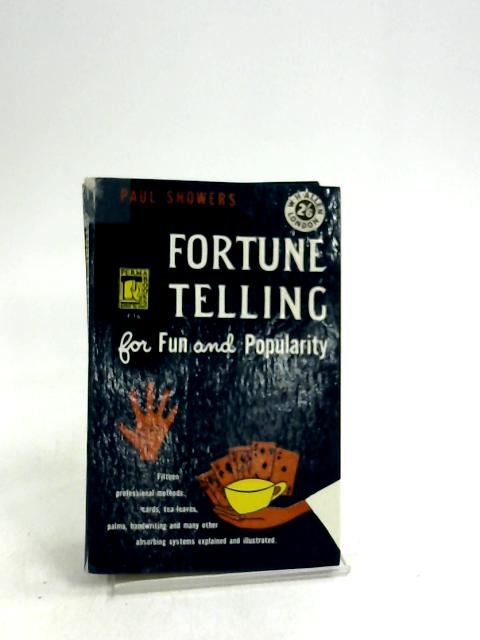 Fortune Telling by Paul Showers